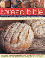 The Bread Bible af Christine Ingram, Jennie Shapter