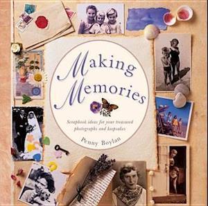 Making Memories af Penny Boylan