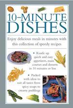 10-minute Dishes af Valerie Ferguson