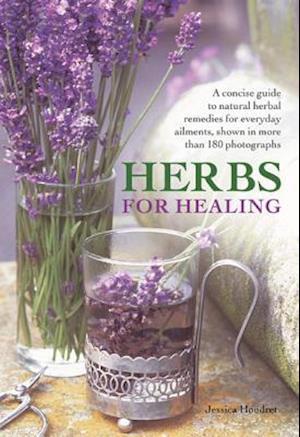 Herbs for Healing af Jessica Houdret