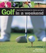 Golf in a Weekend af Steve Newell