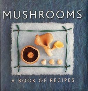 Mushrooms af Helen Sudell