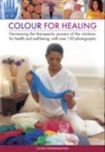 Colour for healing af Lilian Verner Bonds