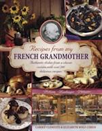 Recipes from my French grandmother af Carole Clements