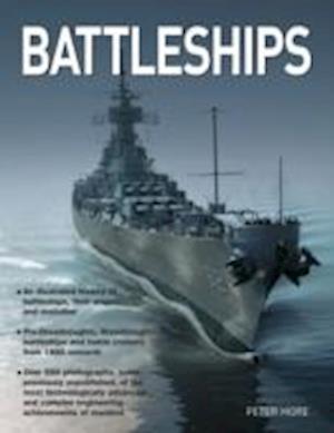 Battleships af Peter Hore