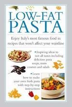 Low-Fat Pasta