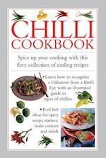 Chilli Cookbook