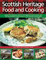 Scottish Heritage Food and Cooking