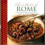 Classic Recipes of Rome