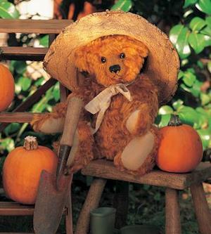 Bog, ukendt format Memo Block - Teddy Bear af Peony Press