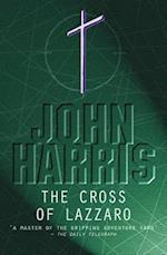 The Cross of Lazzaro af John Harris