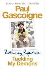 Being Gazza af Paul Gascoigne