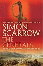 The Generals af Simon Scarrow