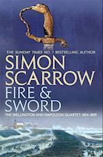 Fire and Sword af Simon Scarrow