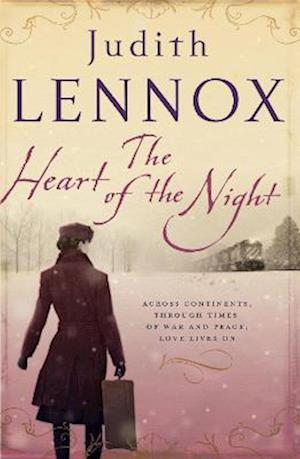 The Heart of the Night af Judith Lennox