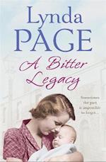 A Bitter Legacy af Lynda Page