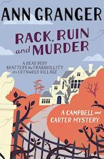 Rack, Ruin and Murder af Ann Granger