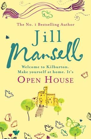 Open House af Jill Mansell