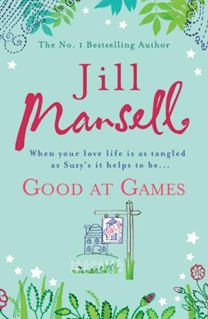 Good at Games af Jill Mansell