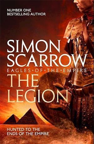 The Legion af Simon Scarrow