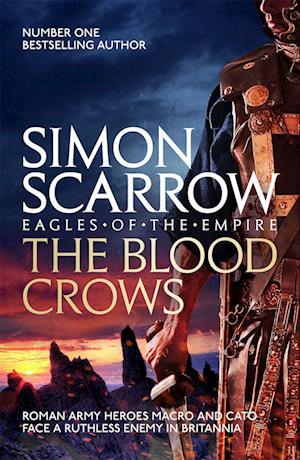 The Blood Crows af Simon Scarrow