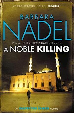 A Noble Killing af Barbara Nadel