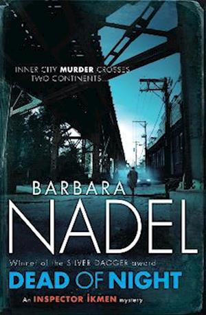 Dead of Night af Barbara Nadel