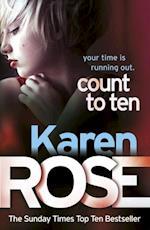 Count to Ten (The Chicago Series Book 5) af Karen Rose