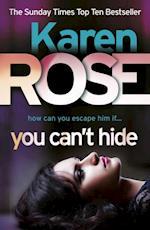 You Can't Hide (The Chicago Series Book 4) af Karen Rose
