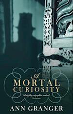 Mortal Curiosity af Ann Granger
