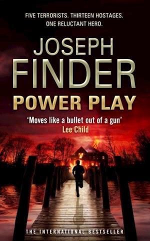 Power Play af Joseph Finder