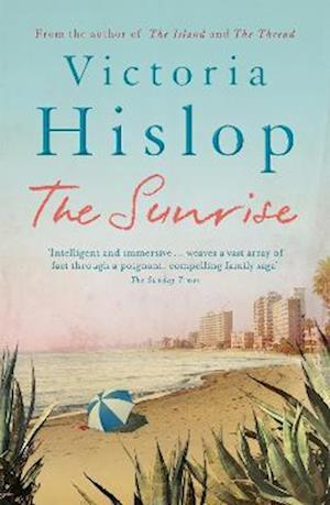 The Sunrise af Victoria Hislop