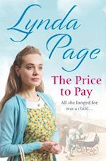 The Price to Pay af Lynda Page