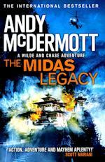 The Midas Legacy (WildeChase, nr. 12)