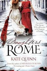 Daughters of Rome af Kate Quinn
