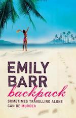 Backpack af Emily Barr