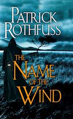 The Name of the Wind (The Kingkiller Chronicle)