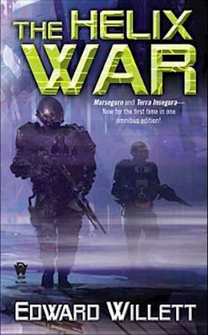 The Helix War af Edward Willett