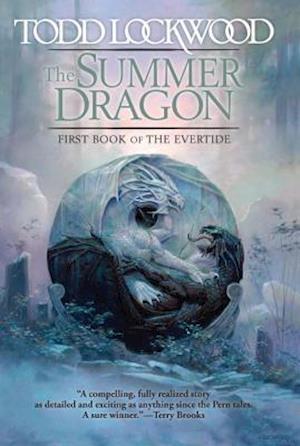 The Summer Dragon af Todd Lockwood