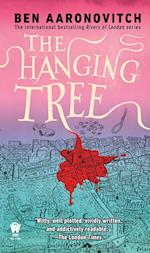 The Hanging Tree af Ben Aaronovitch