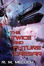 The Twice and Future Caesar (Tour of the Merrimack)