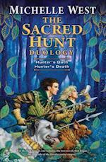 Sacred Hunt Duology (Sacred Hunt)