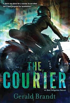 The Courier af Gerald Brandt