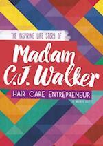 Madam C. J. Walker (Inspiring Stories)