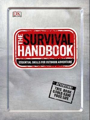 The Survival Handbook af Michael Duffy, Richard Gilbert, Gillian Andrews