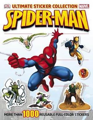 Spider-man af Julia March