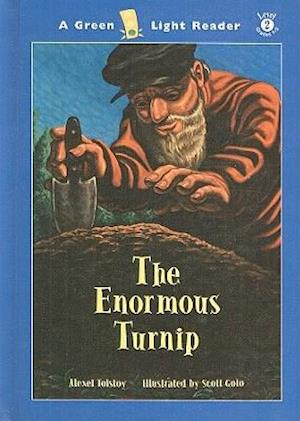 The Enormous Turnip af Alexei Tolstoy