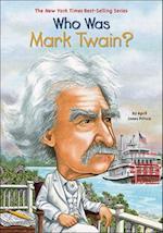 Who Was Mark Twain? af April Jones Prince