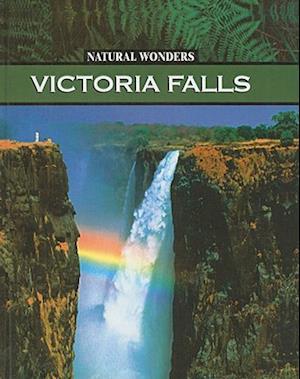 Victoria Falls af Anna Rebus