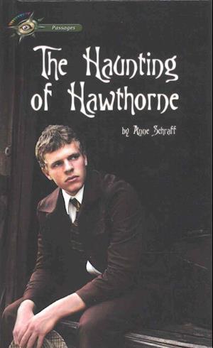 Bog, hardback The Haunting of Hawthorne af Anne E. Schraff